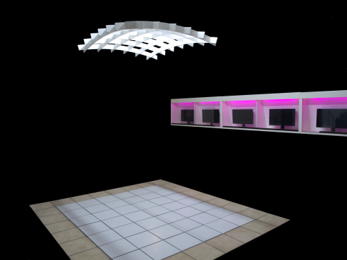 Transponder, Foto by Lukas Matha