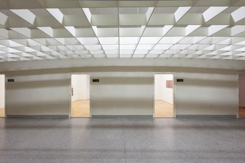 Deckenraster Wohinzu, Foto by Florian Voggeneder